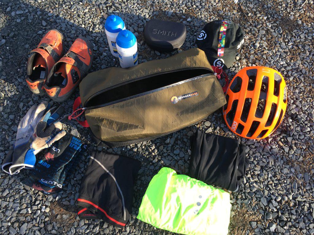 Bedrock Bags Kit Bag